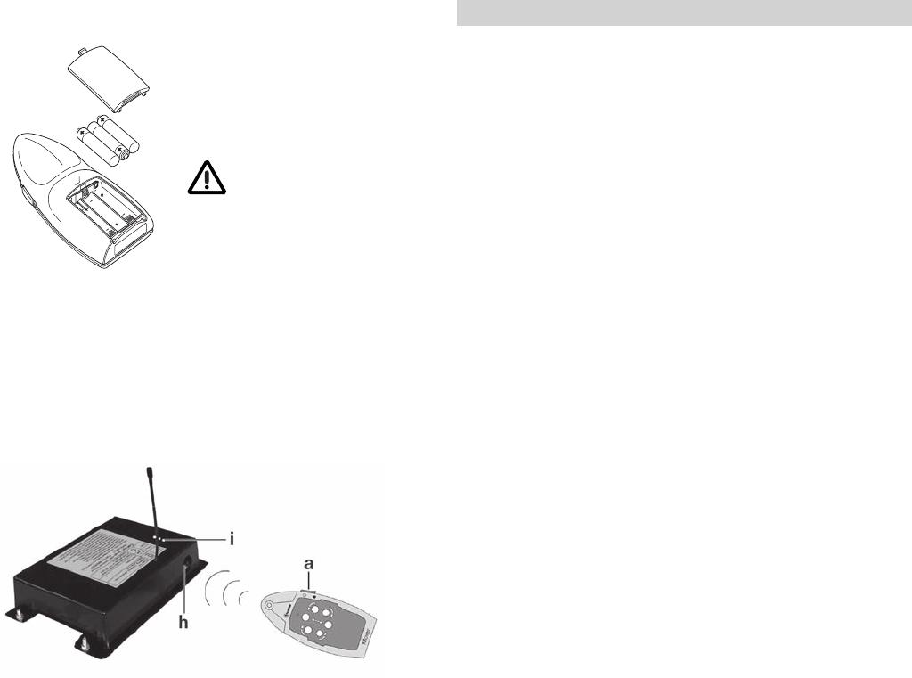 Handleiding truma mover caravan mover 2 pagina 6 van 14 english asfbconference2016 Choice Image