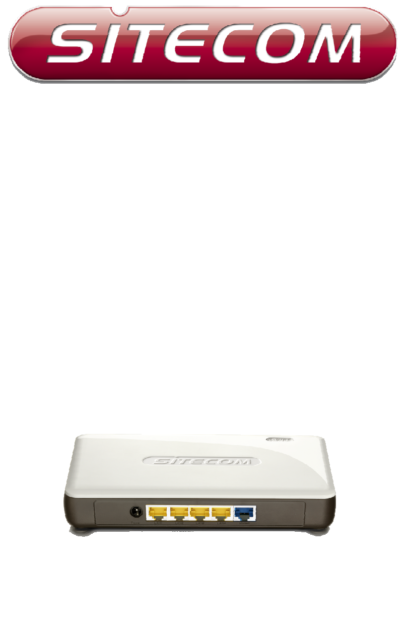 SITECOM WL-351 USER MANUAL Pdf Download.