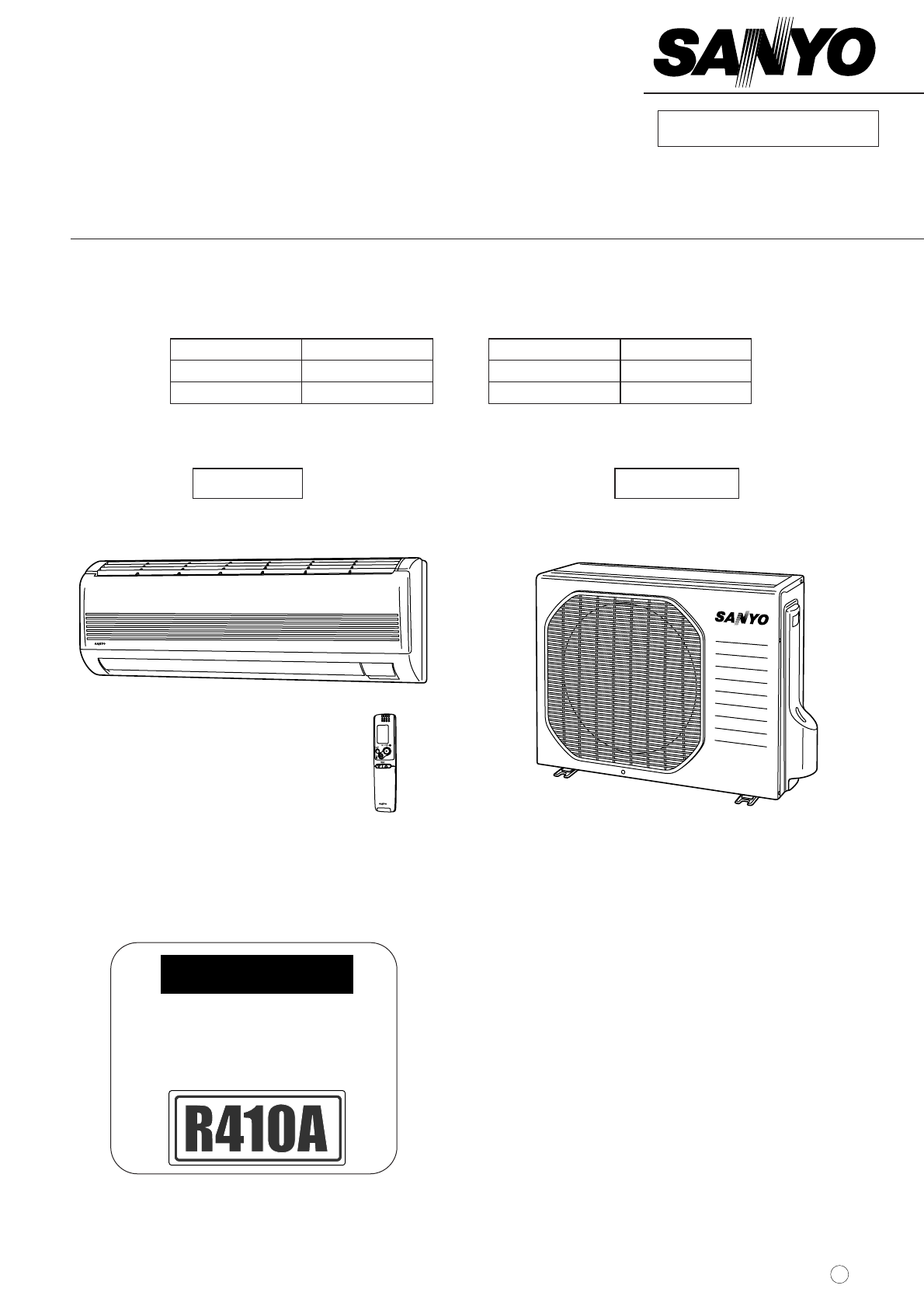 tornado air conditioner manual english