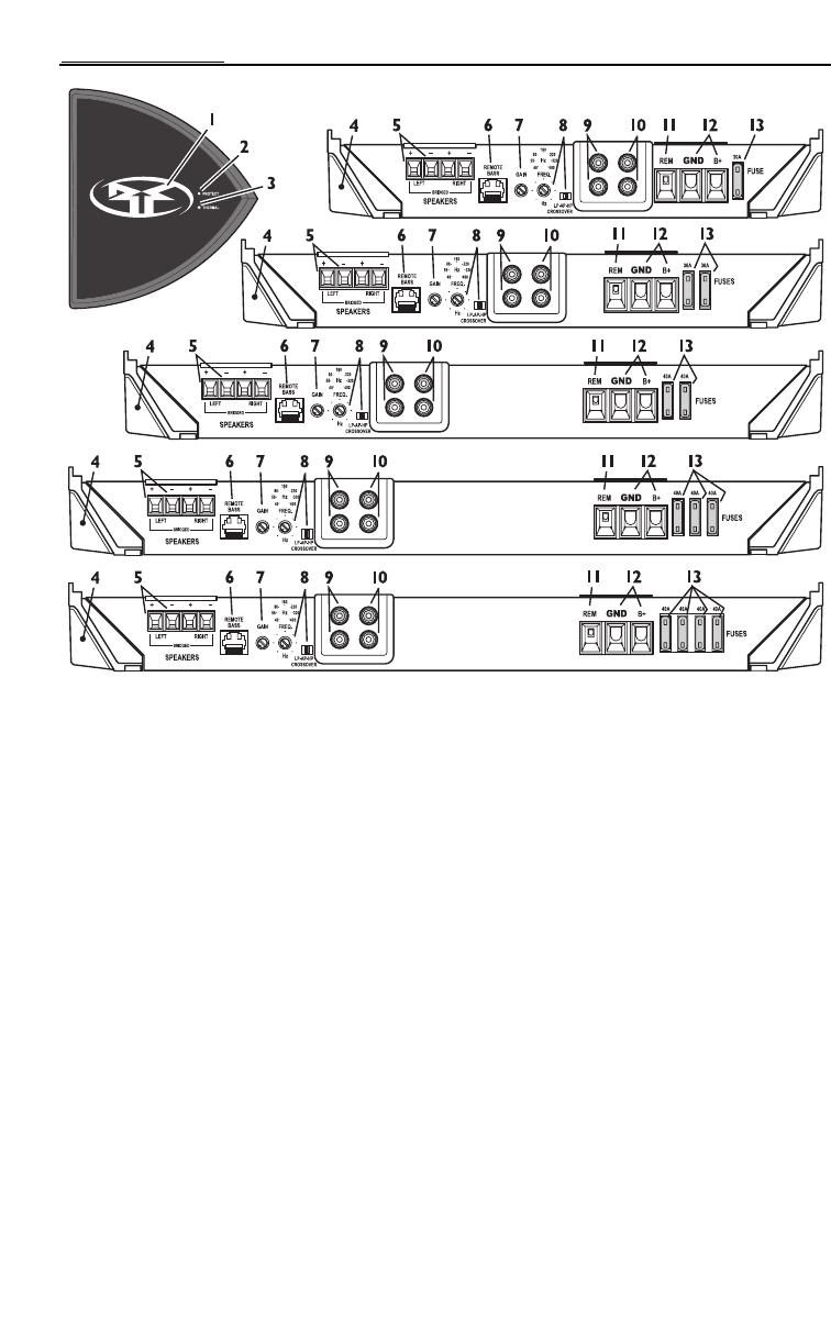 P3002 Wiring Diagram