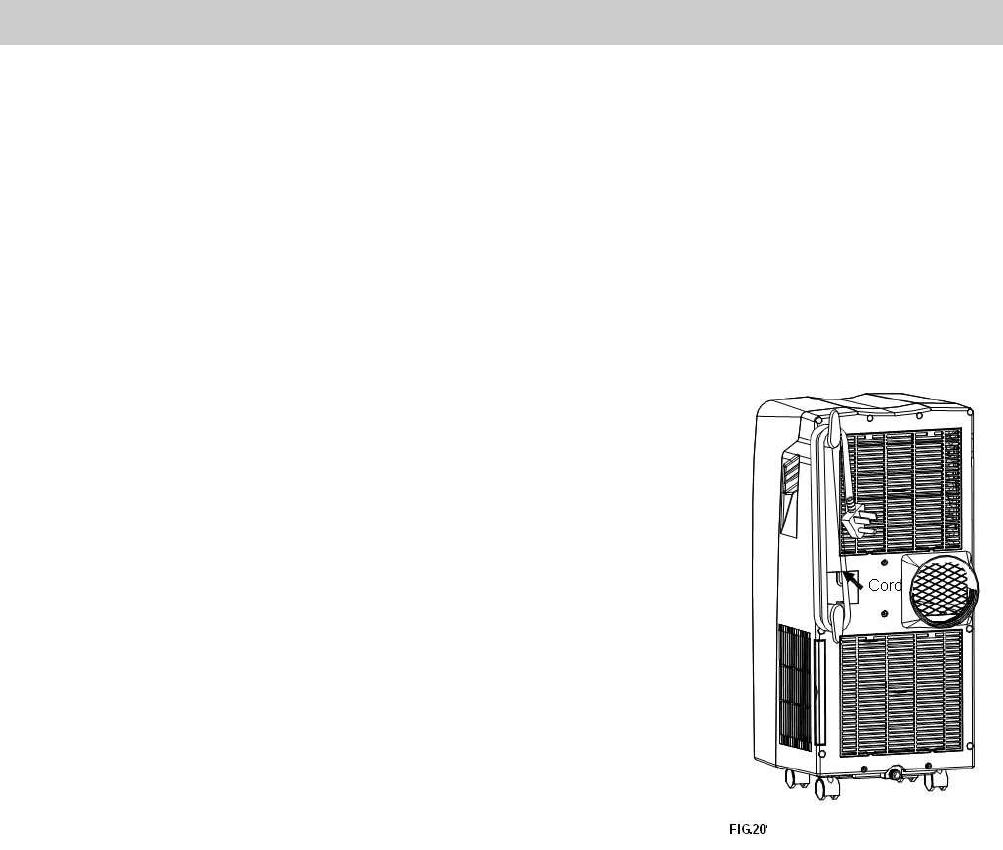 SUNTEC Wasserstopfen Original Zubehör für Suntec Dynamic Klimagerät Klimaanlage