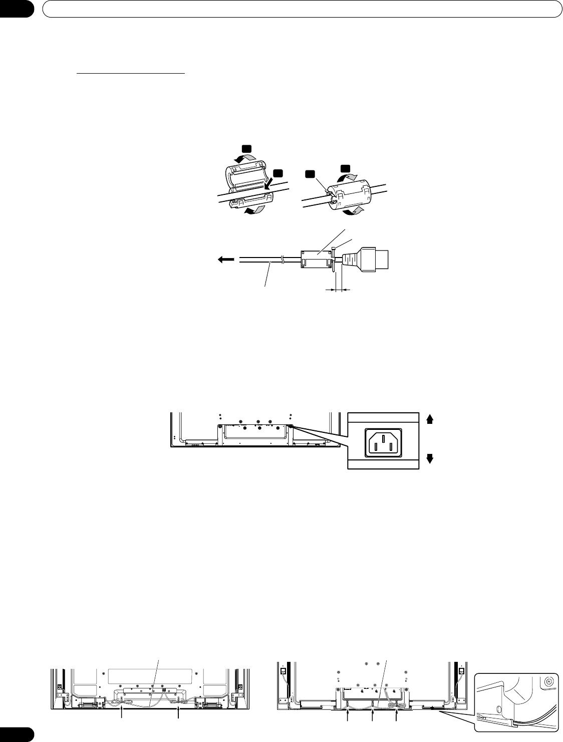 Handleiding Pioneer Krp 600m Pagina 126 Van 433 Espanôl Italiano