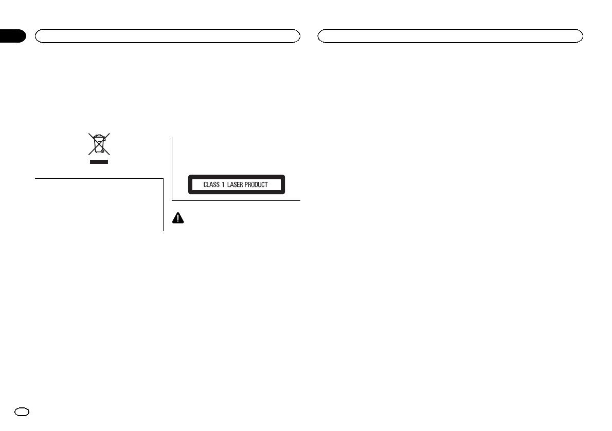 Handleiding Pioneer Deh X3500ui Pagina 1 Van 144 Deutsch English Wiring Diagram For Thank You Purchasing This