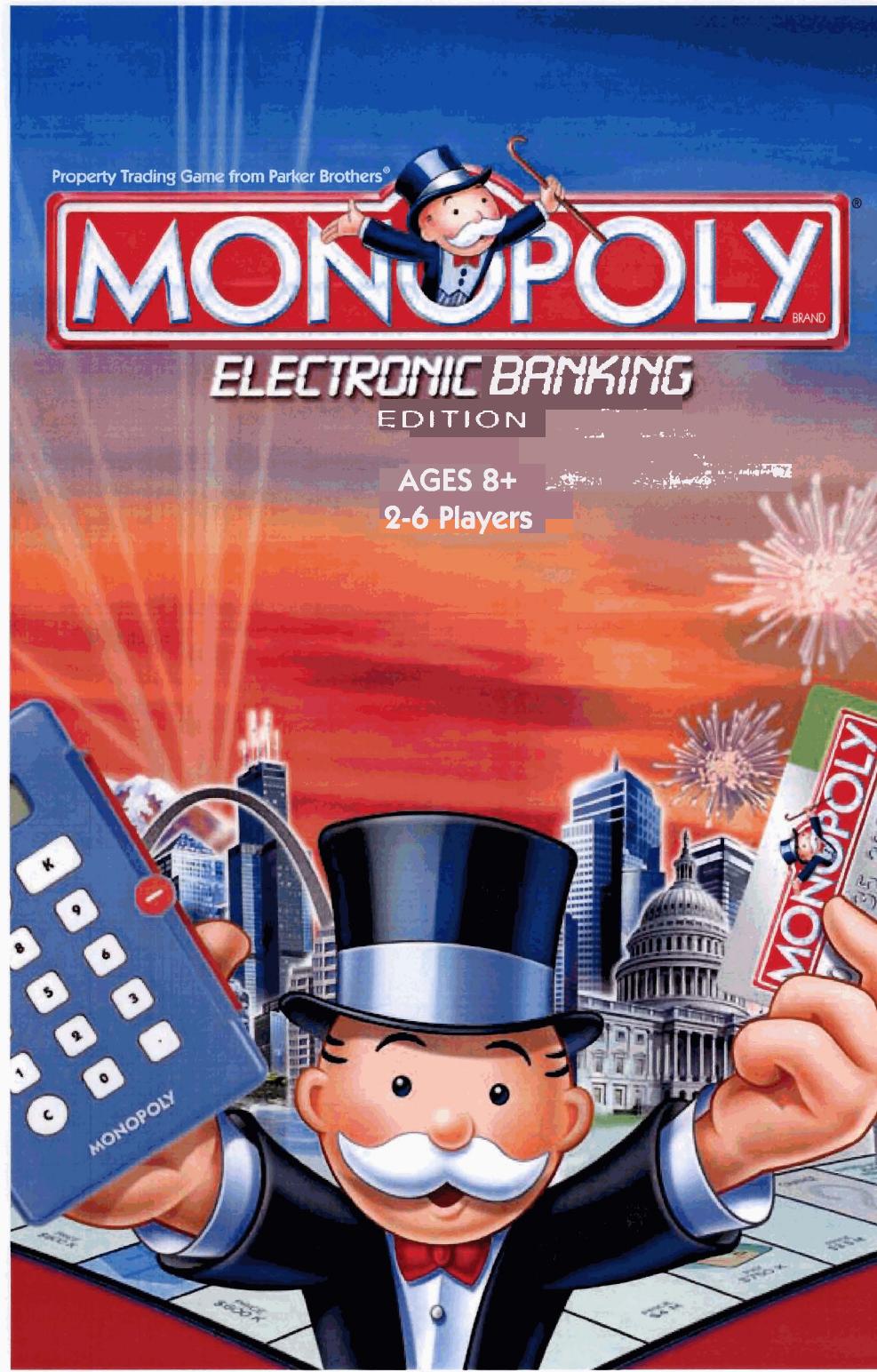 Monopoly Banking Startgeld