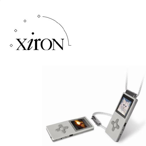 XIRON MP3 DRIVER WINDOWS XP