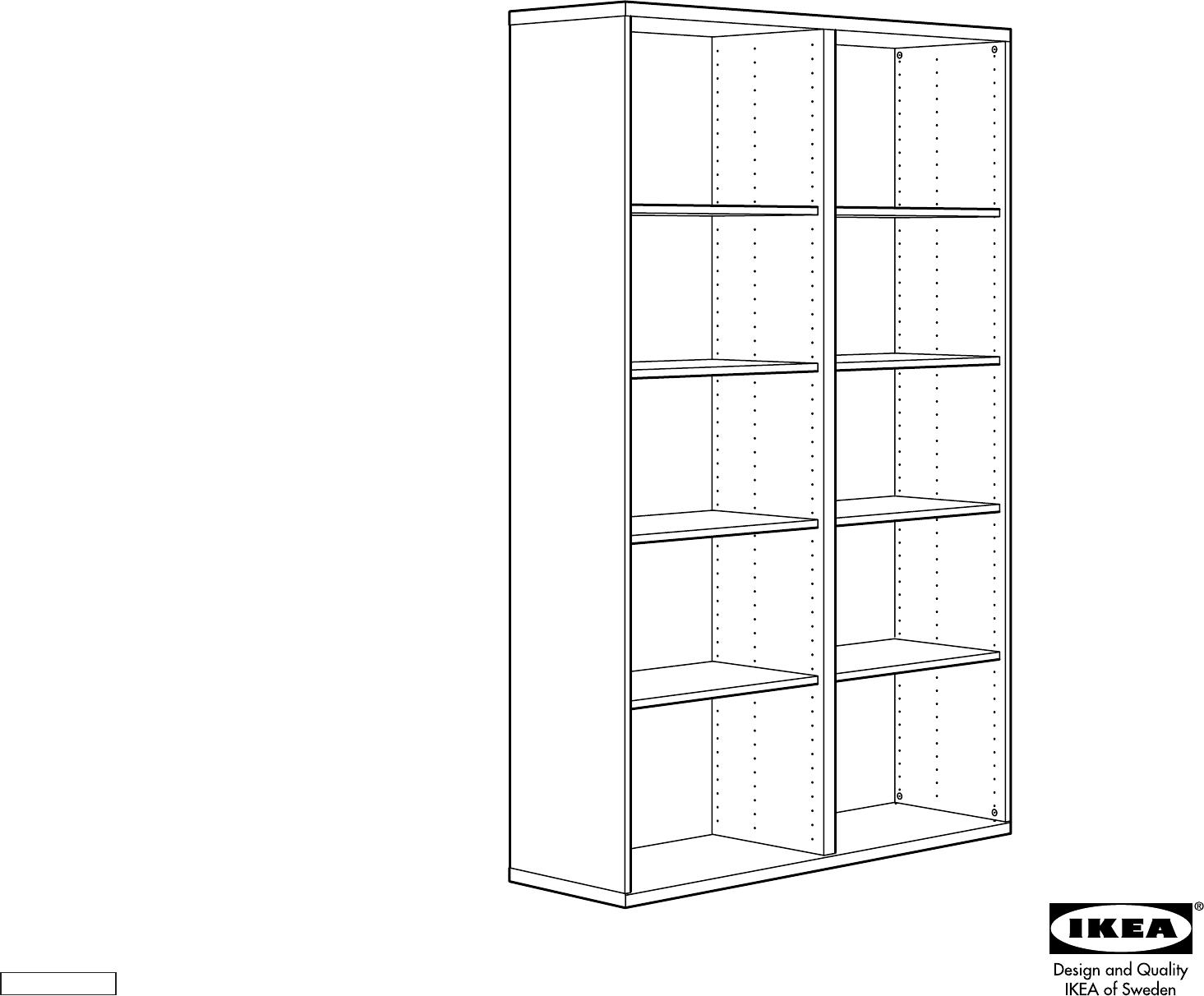 Ikea Ideas For Small Living Room ~ Handleiding Ikea Besta kast 2 (pagina 1 van 10) (2,27 mb Dansk