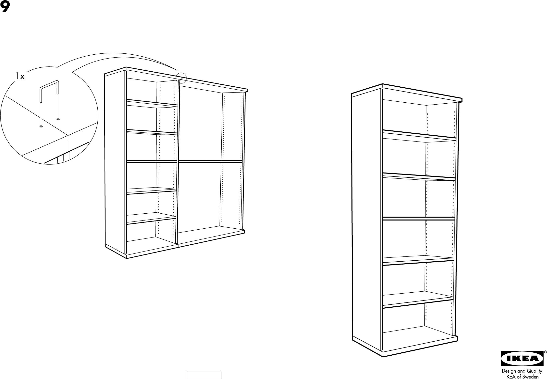 Handleiding Expedit Boekenkast.Ikea Keukenkast Handleiding Informatie Over De Keuken