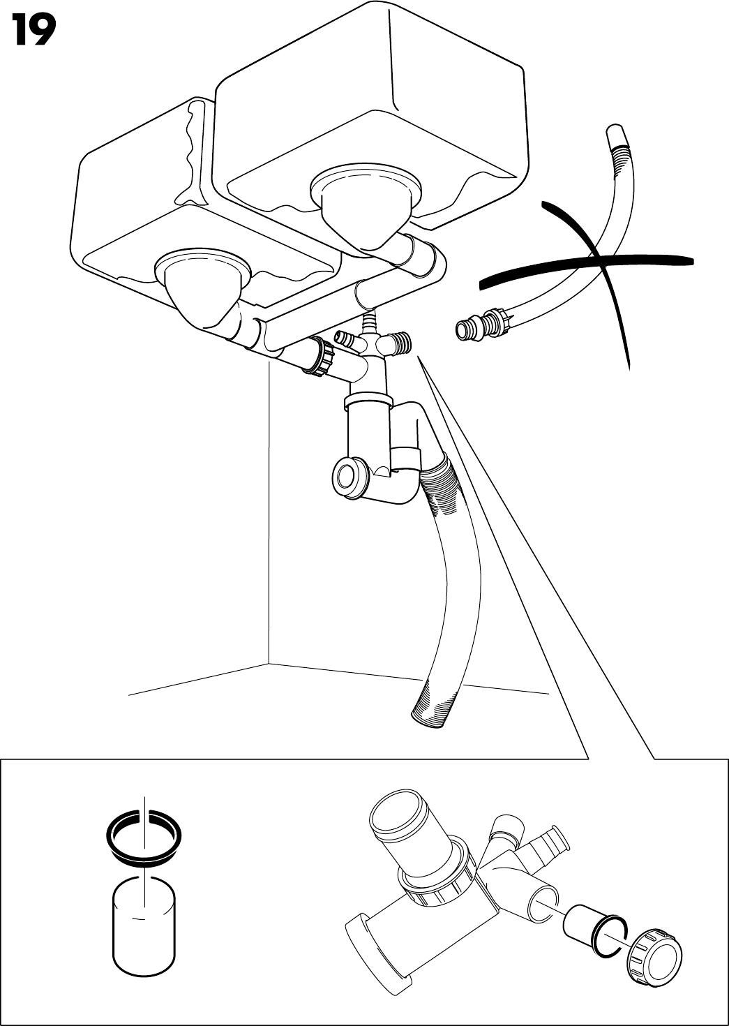 Ikea sifon handleiding – In stap met de tijd # Wasbak Sifon_013403