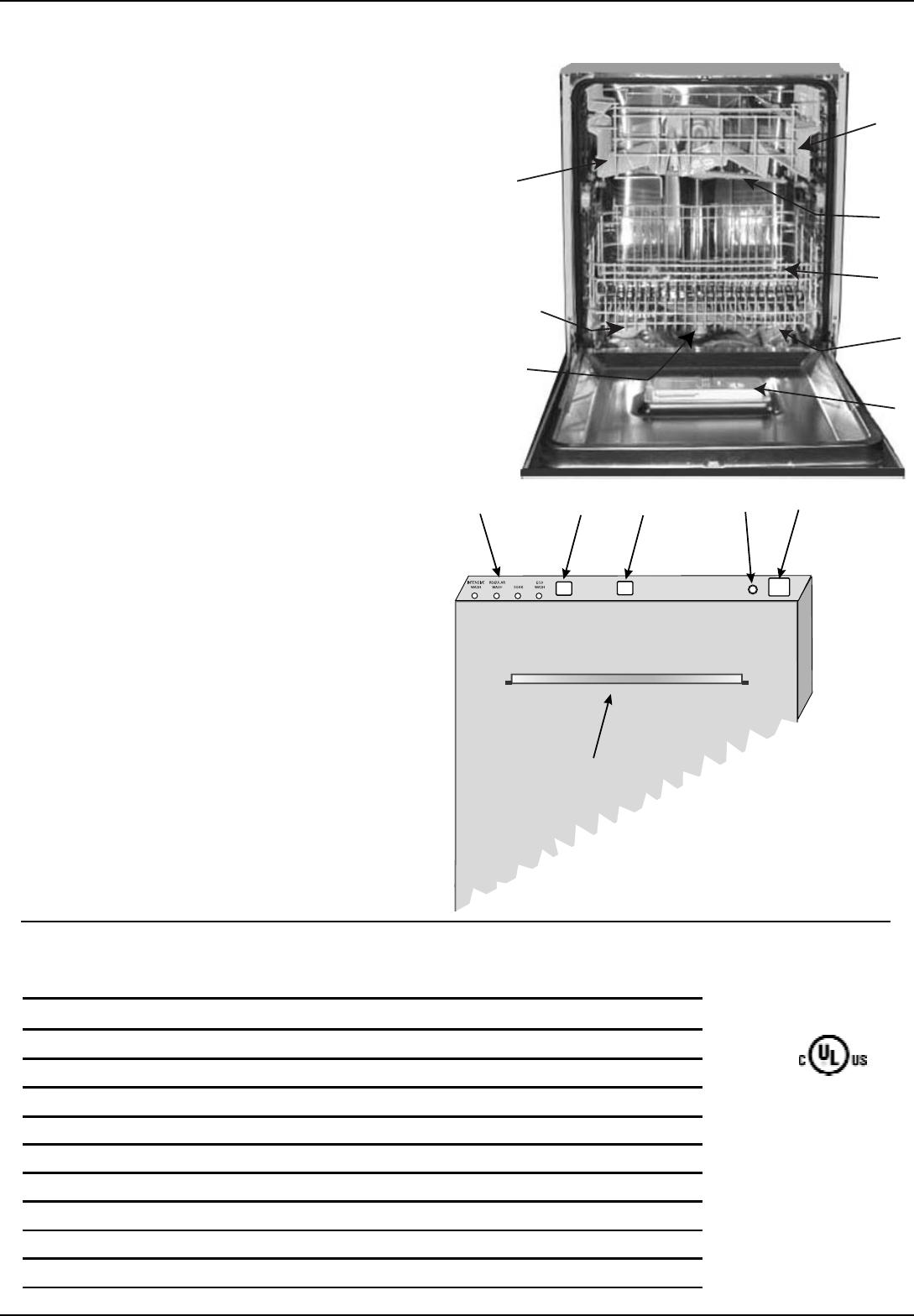 инструкция аристон li 645 i