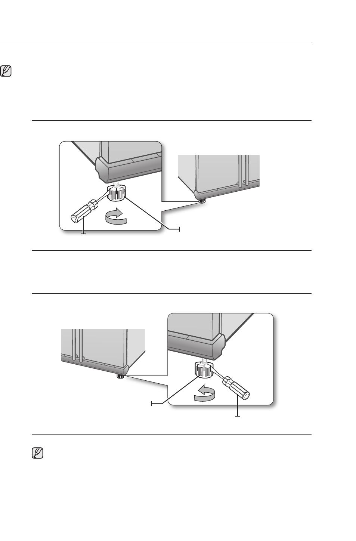 Handleiding Samsung Rsh 1 Ftpe1 Pagina 16 Van 42 Nederlands