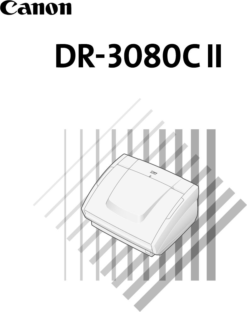Canon 3080cii