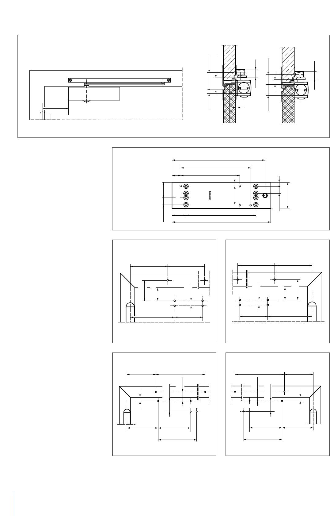 handleiding geze ts 3000 v pagina 3 van 8 nederlands. Black Bedroom Furniture Sets. Home Design Ideas