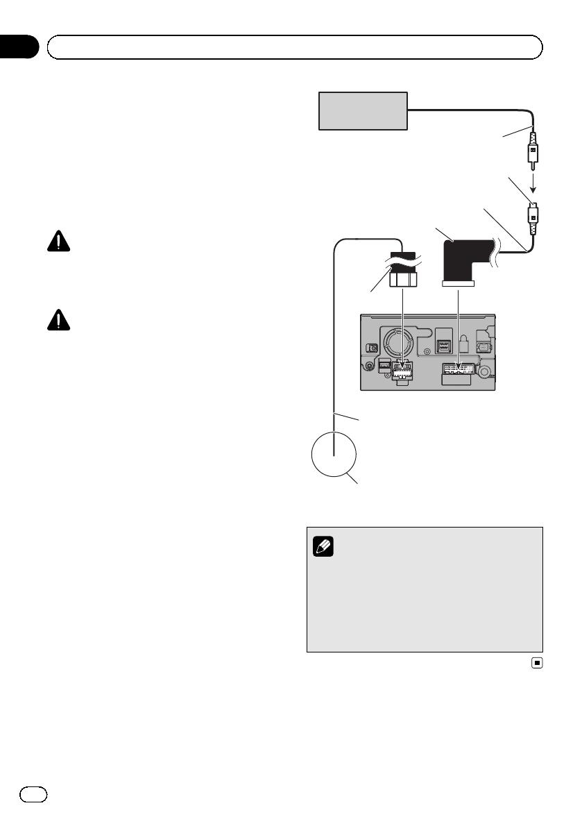 Pioneer Avic X940Bt Wiring Diagram from www.gebruikershandleiding.com