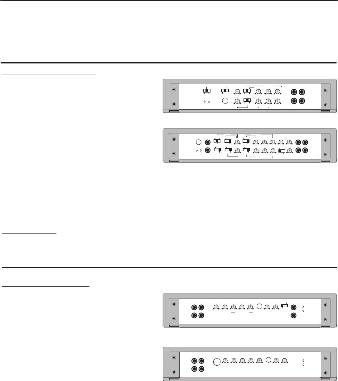 Handleiding Hifonics Mt Olympus Pagina 4 Van 17 English Amp Wiring Diagram