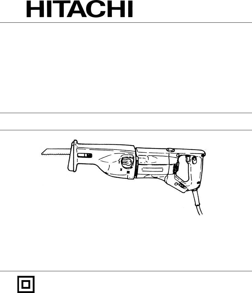 Hitachi CR12