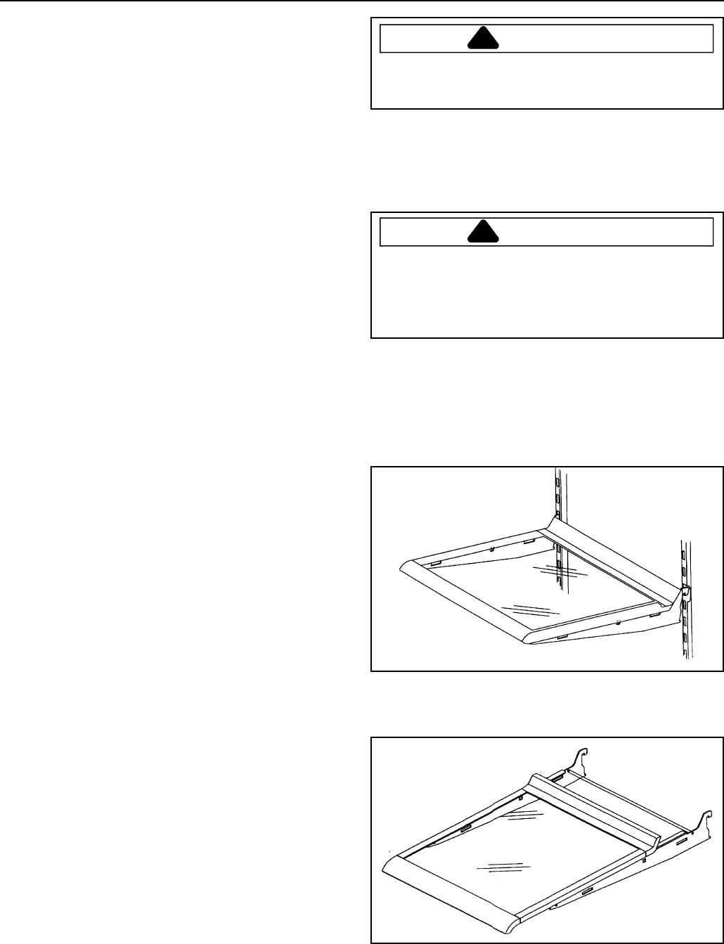 Réfrigérateurs, Congélateurs Amana Side By Réfrigérateur Congélateur Métal Étagère 30.5cm Large Modèle High Quality