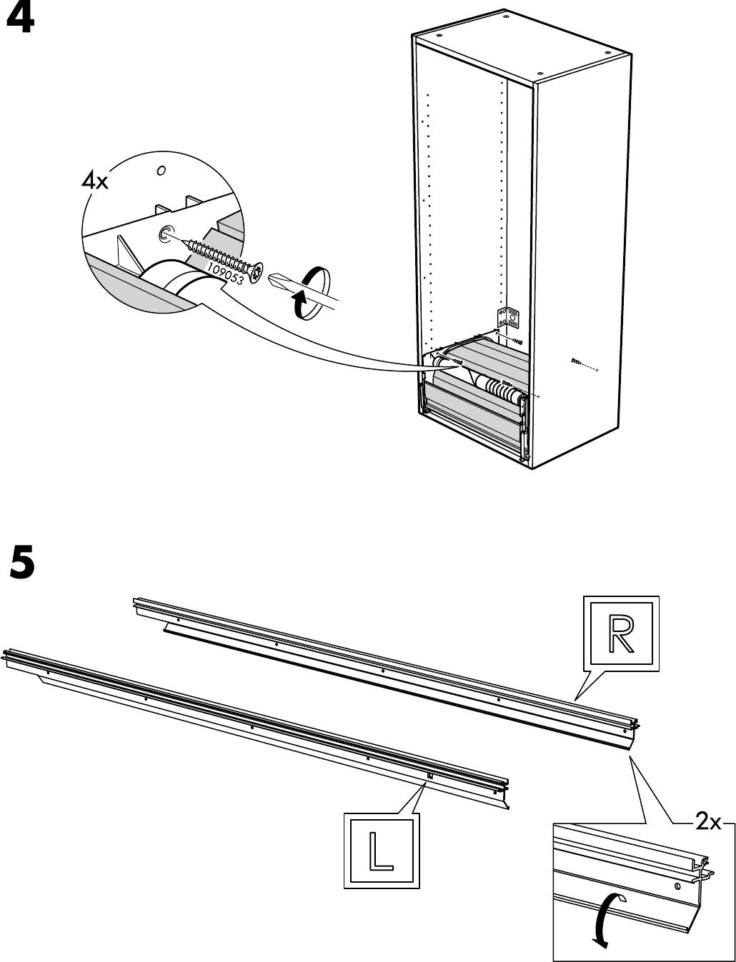 Verrassend Ikea Roldeurkast. Cool Ikea Kast X With Garage Kasten With Ikea CR-55