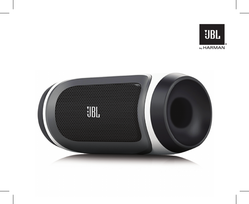 jbl flip bluetooth speaker manual