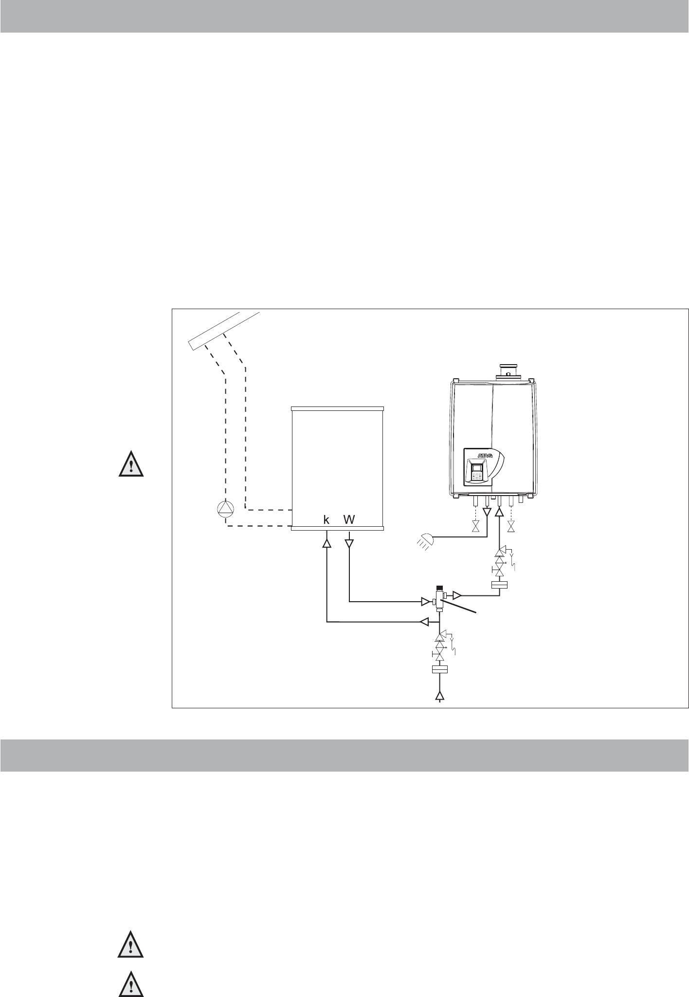 Populair Handleiding ATAG A203C (pagina 17 van 44) (Nederlands) UI13