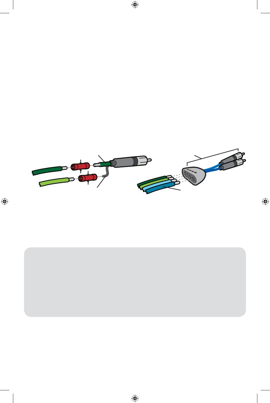 Handleiding Kicker Kx 8001 Pagina 3 Van 28 Deutsch English Speaker Wiring Diagrams 2 Dual 4 Ohm Sub To A Mono Lfe Espanl Franais