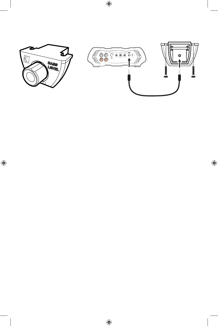 Handleiding Kicker Cx12001 Pagina 5 Van 28 Deutsch English Cx600 1 Wiring Diagrams 6