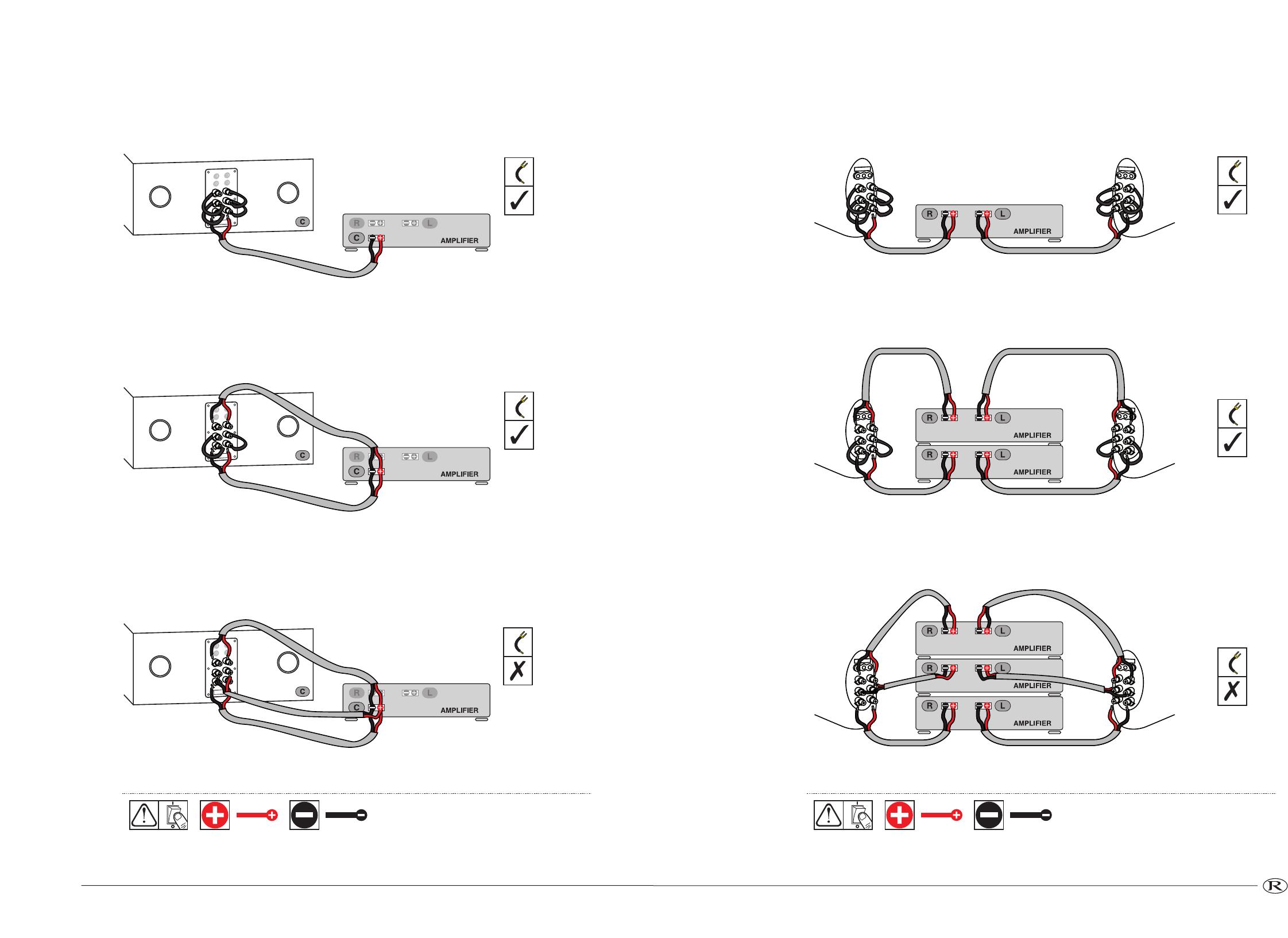 kef model 30b wiring diagram