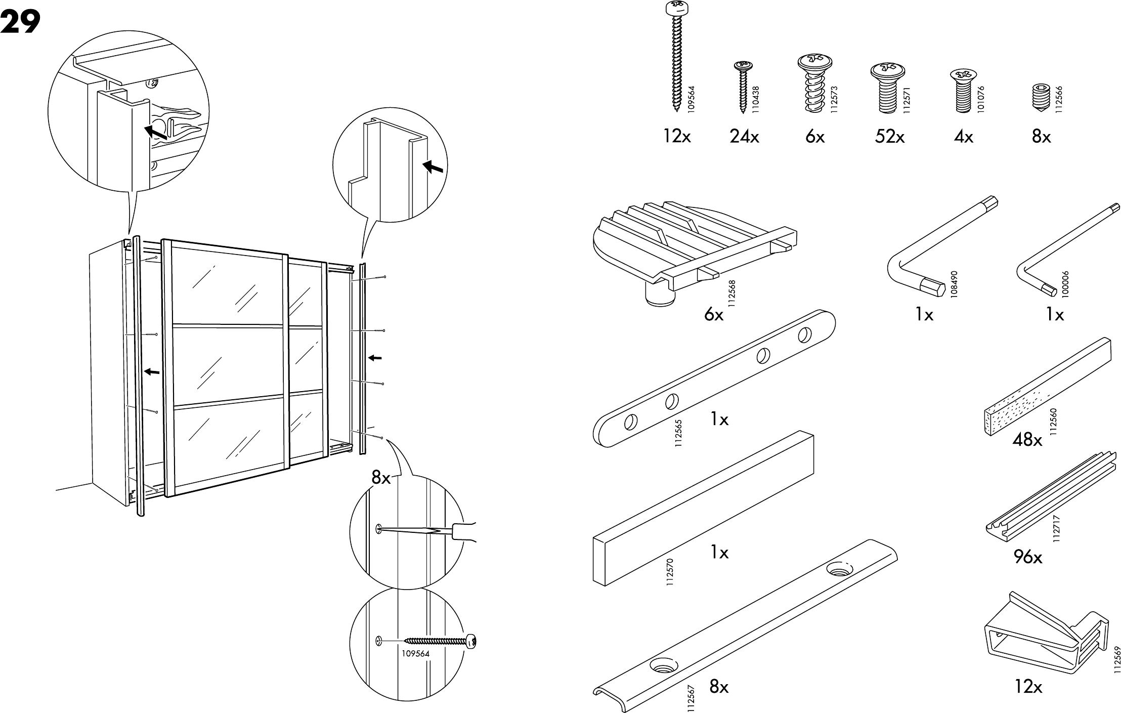 aspelund ikea bed instructions
