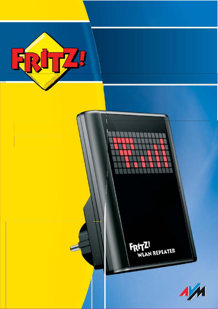 Fritz.Repeater Ip AdreГџe