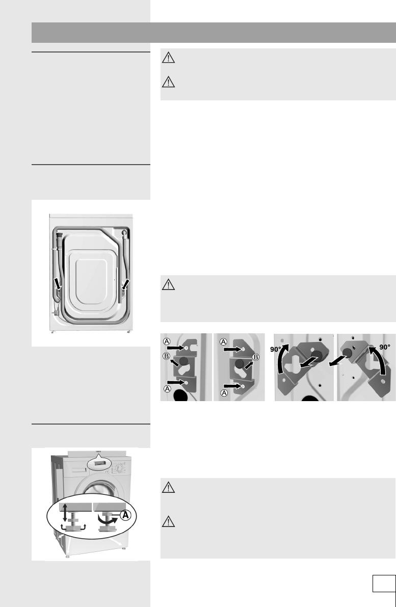 handleiding gorenje wa 50140 pagina 4 van 28 english rh gebruikershandleiding com Clip Art User Guide gorenje wa 50140 user manual