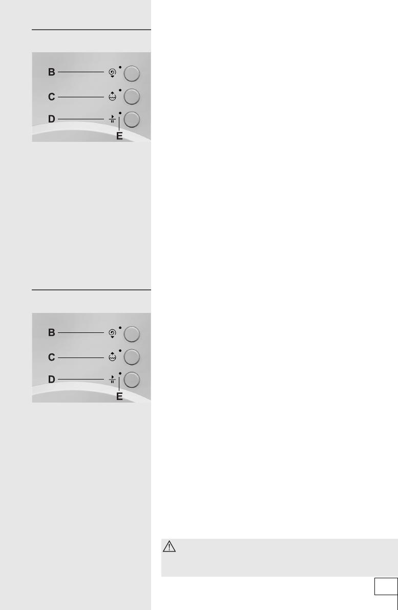 handleiding gorenje wa 50140 pagina 13 van 28 english rh gebruikershandleiding com gorenje wa 50140 user manual Example User Guide