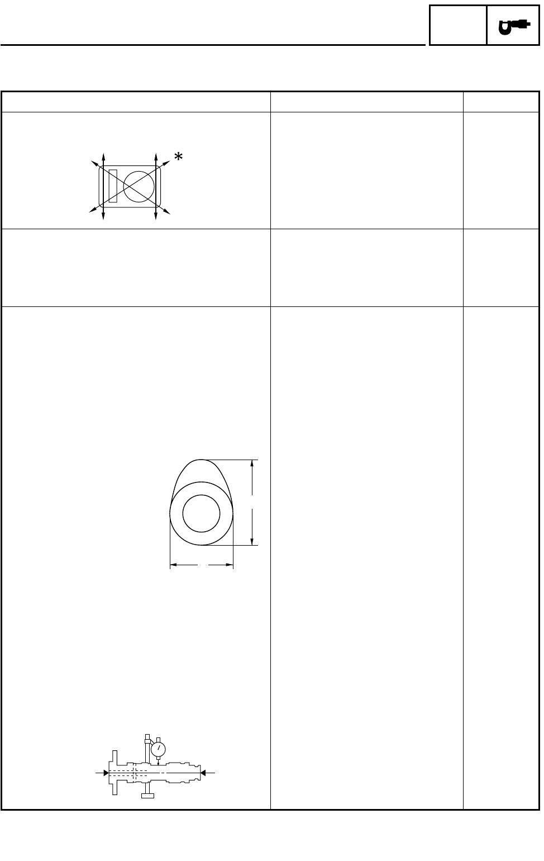 Handleiding Yamaha YZ426F (pagina 75 van 633) (Deutsch