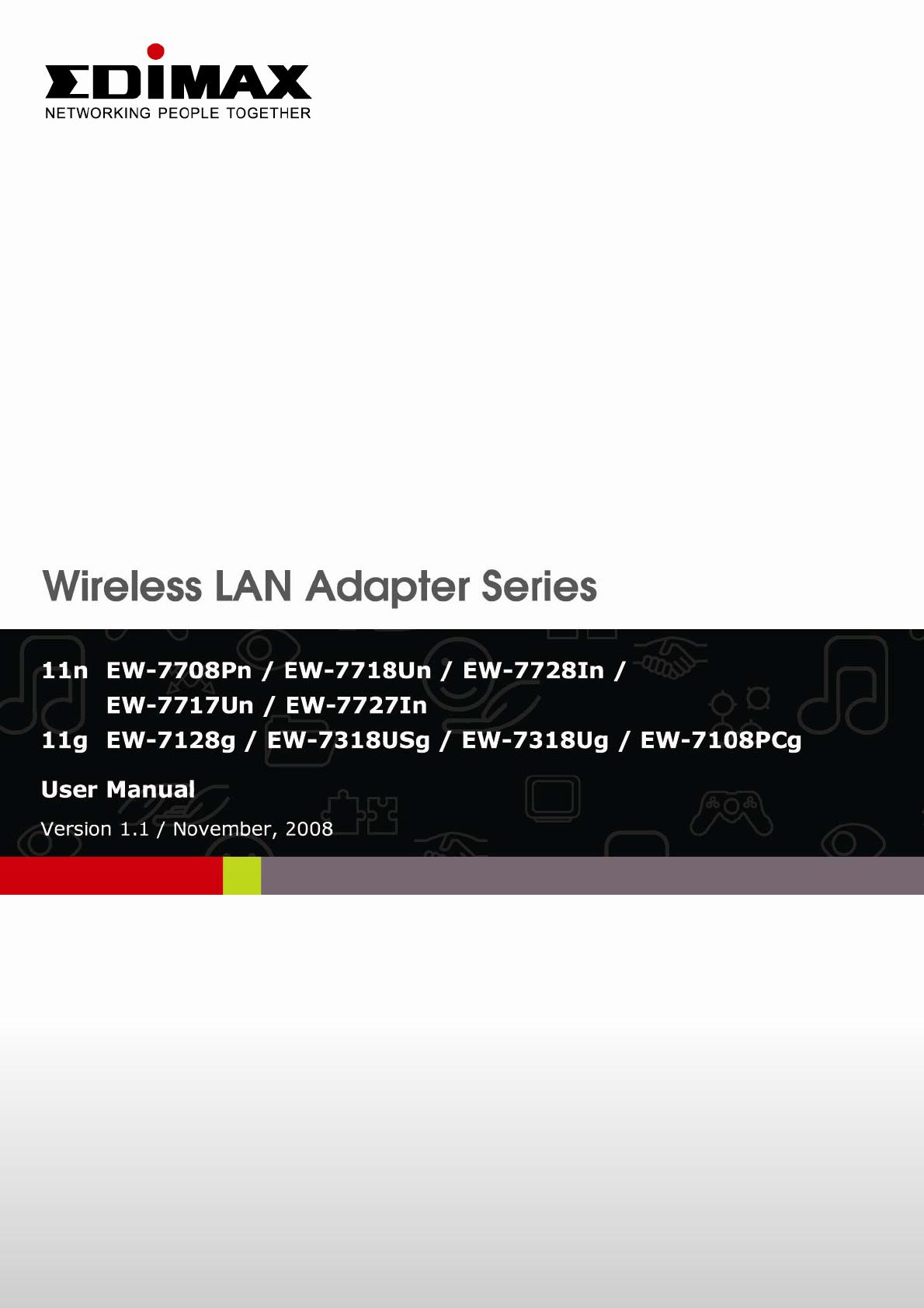 EDIMAX 7727IN DRIVER WINDOWS XP