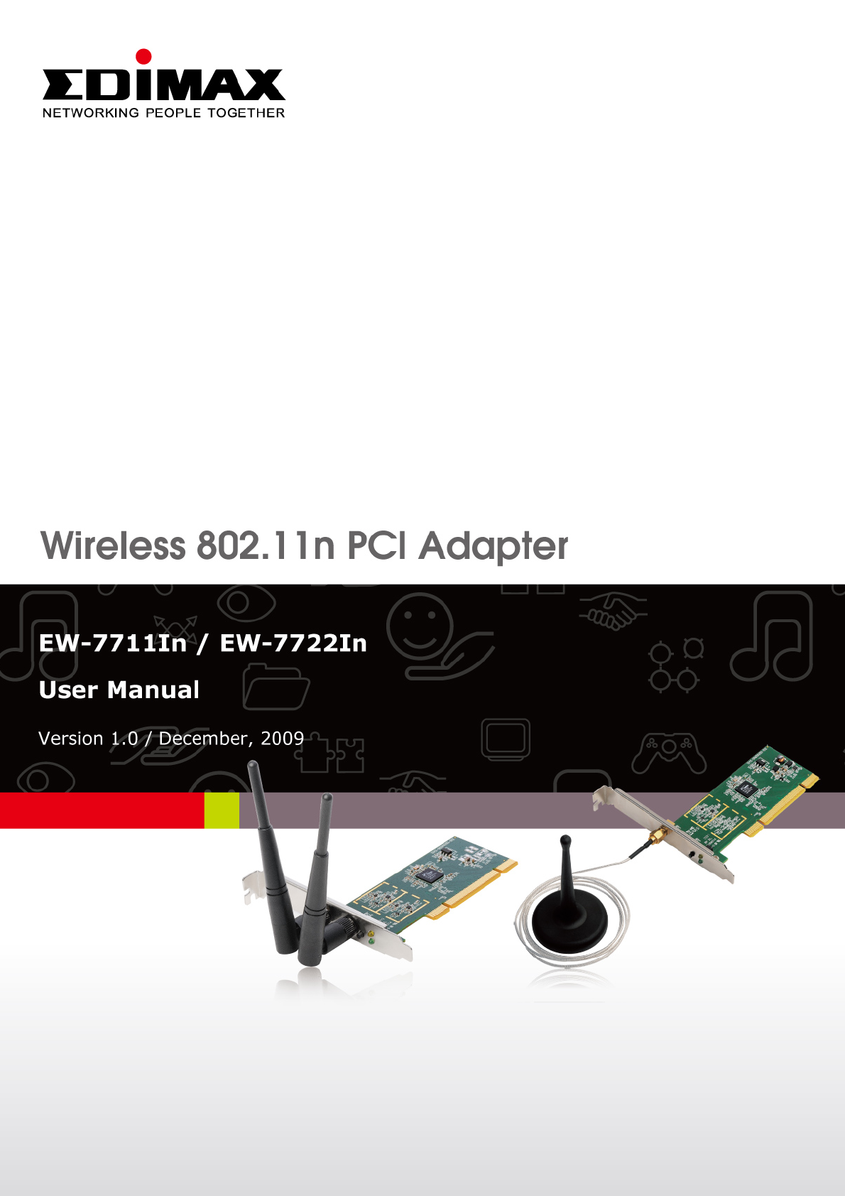 EW-7711IN DRIVERS FOR PC