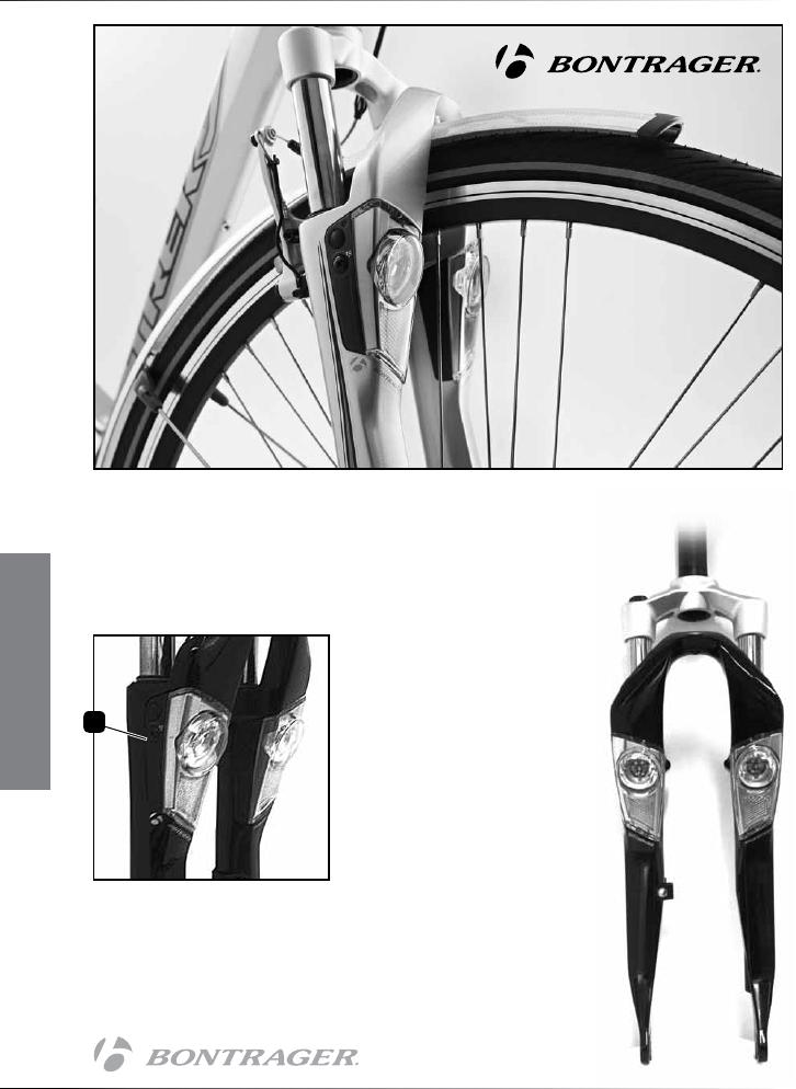 Handleiding Trek Ride Plus E Bike Pagina 15 Van 40