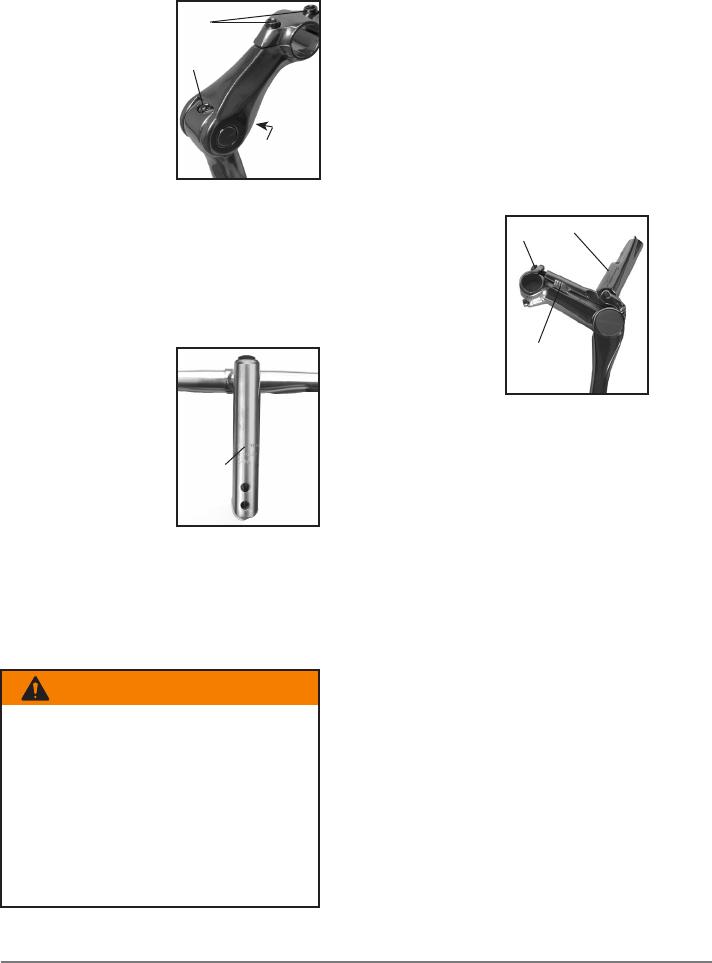 Handleiding Trek T700 (pagina 19 van 41) (Nederlands)
