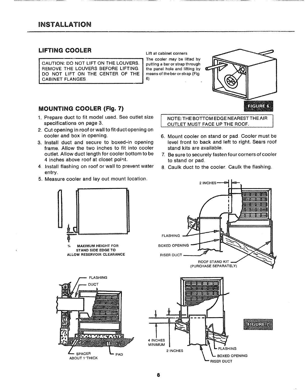 Handleiding Kenmore 661 623920 (pagina 1 van 16) (English)