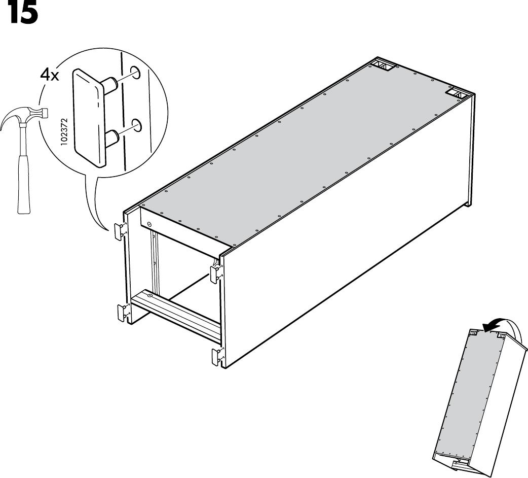 14 ikea kullen dresser hack 10 totally ingenious for Ikea avon ohio