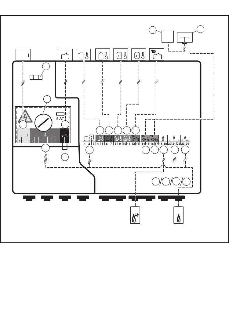 Handleiding Junkers IGM (pagina 58 van 60) (Deutsch, Nederlands)