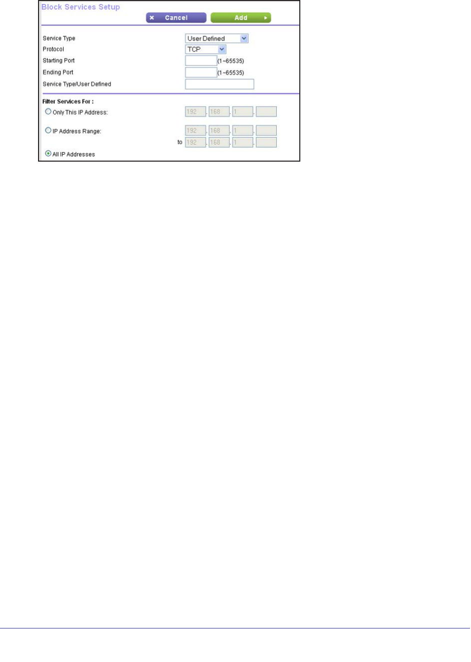 Handleiding Netgear WNDR4300 (pagina 73 van 129) (English)