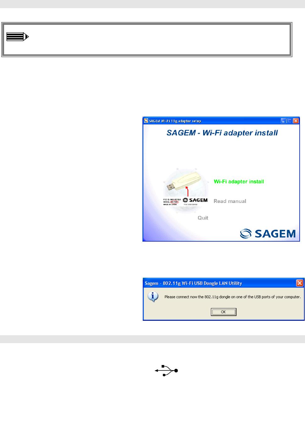 DRIVERS FOR DONGLE SAGEM XG-762N