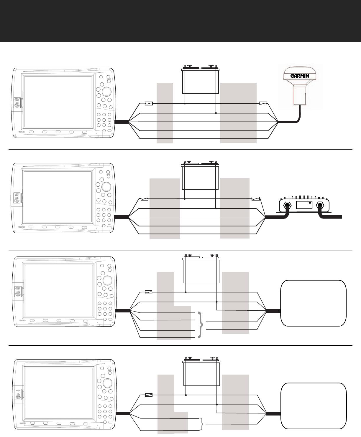 Garmin Wiring Diagram 17 | Repair Manual on