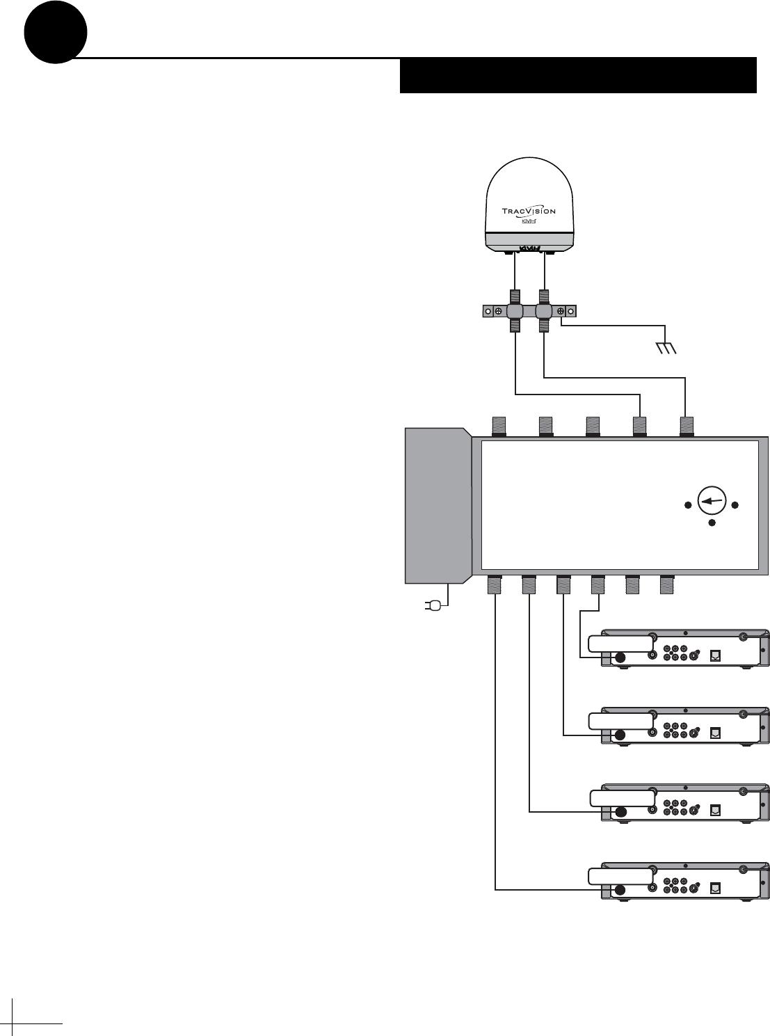 Handleiding Kvh Tracvision M7 Pagina 30 Van 38 English Rj22 Wiring Diagram