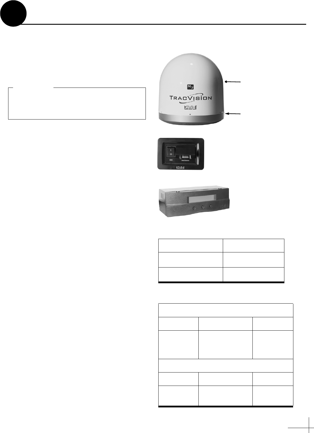 Handleiding Kvh Tracvision M7 Pagina 31 Van 38 English Rj22 Wiring Diagram 3