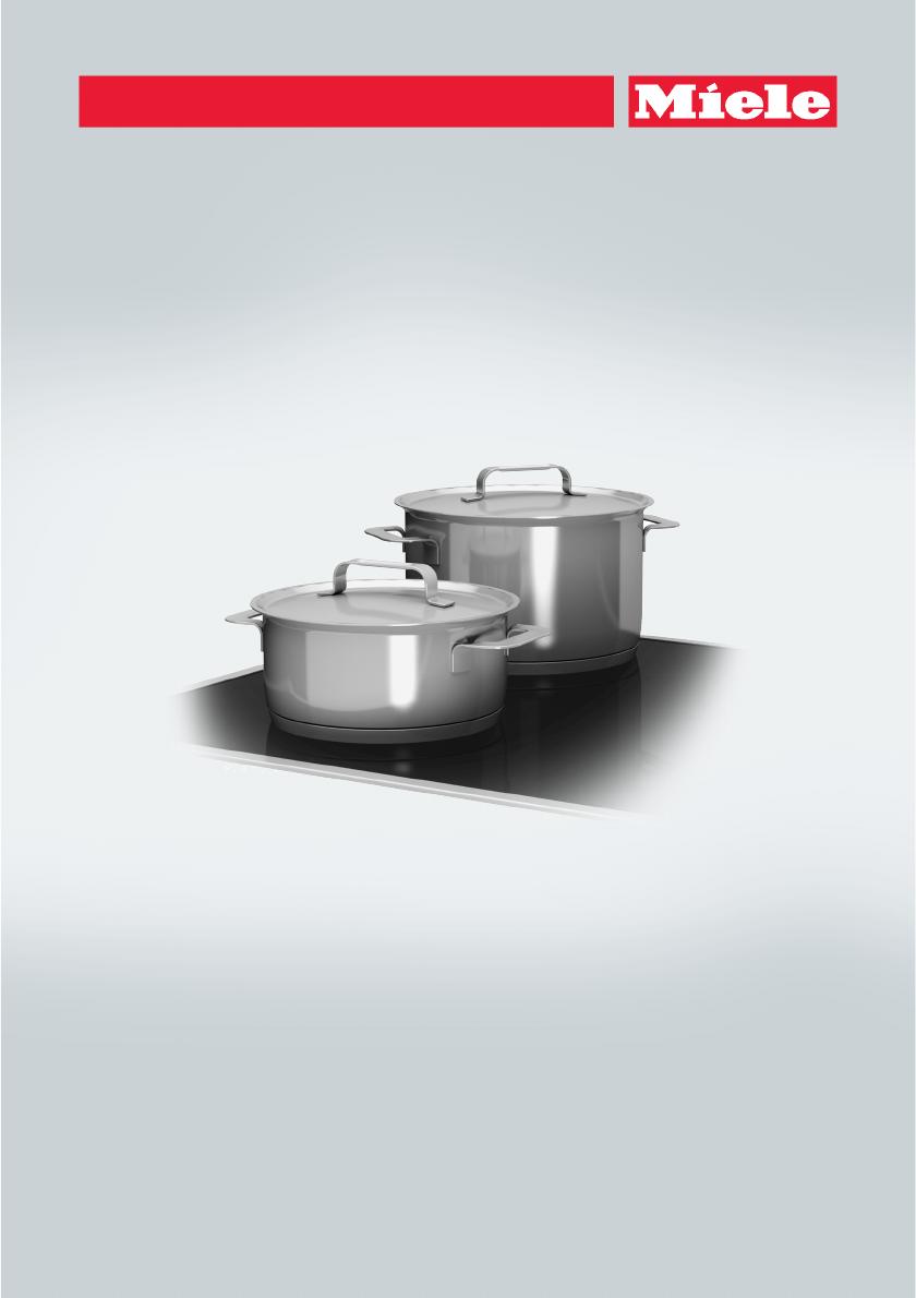 handleiding miele km 6366 powerflex pagina 1 van 64 deutsch. Black Bedroom Furniture Sets. Home Design Ideas