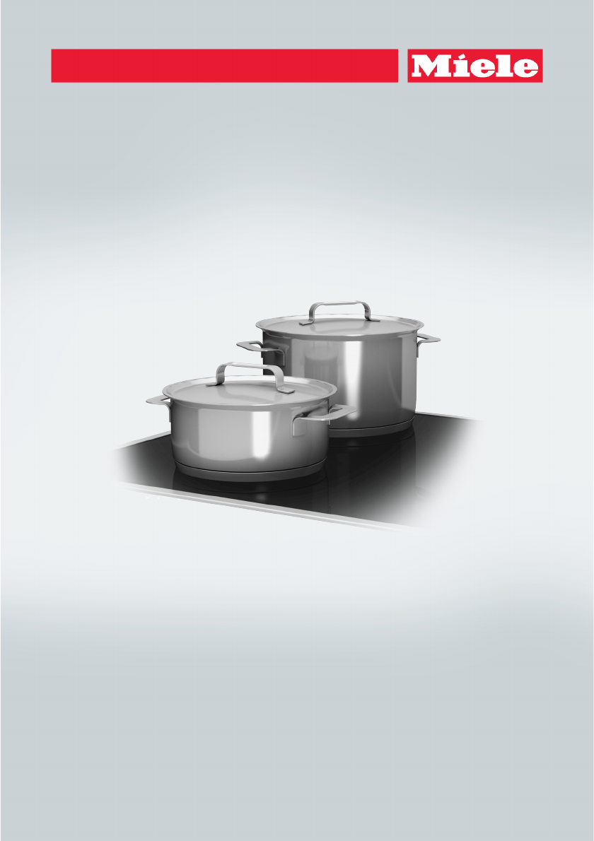 handleiding miele km 6351 pagina 1 van 88 deutsch. Black Bedroom Furniture Sets. Home Design Ideas