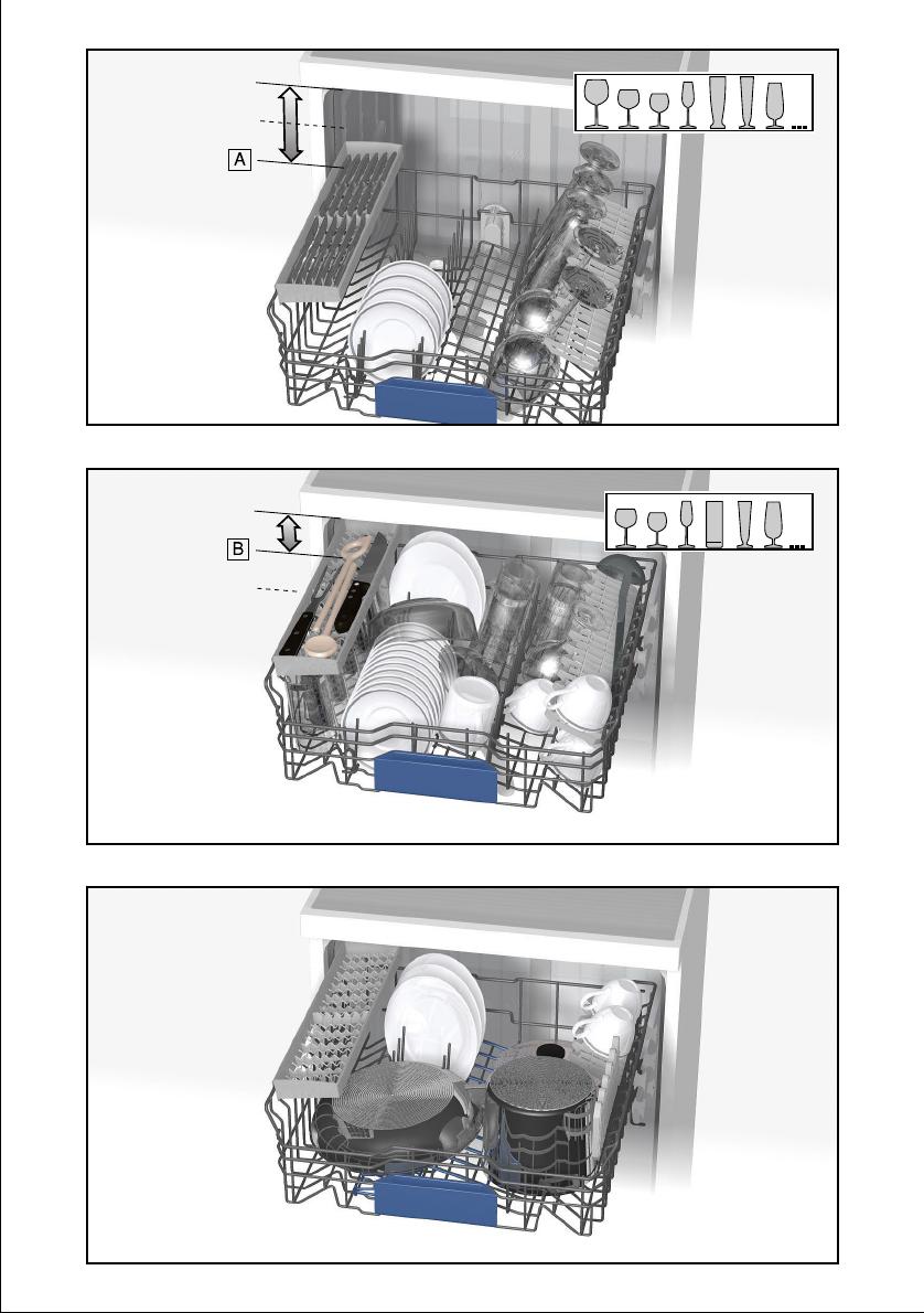 Handleiding siemens sn69e000nl pagina 1 van 2 nederlands for Siemens sl6p1s