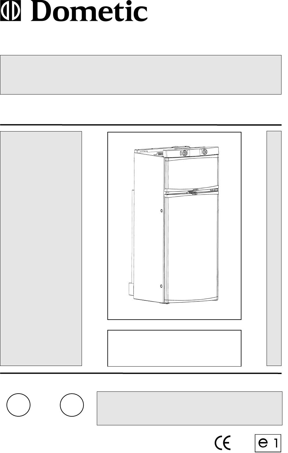 rm l 7601 k hlschrank dometic kristy d scott blog. Black Bedroom Furniture Sets. Home Design Ideas