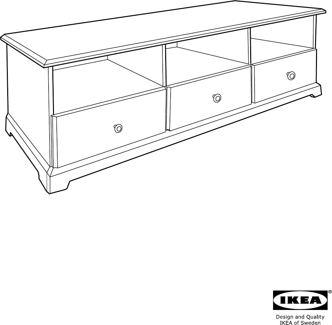 Liatorp Tv Kast.Handleiding Ikea Liatorp Tv Meubel Pagina 1 Van 28 Alle Talen