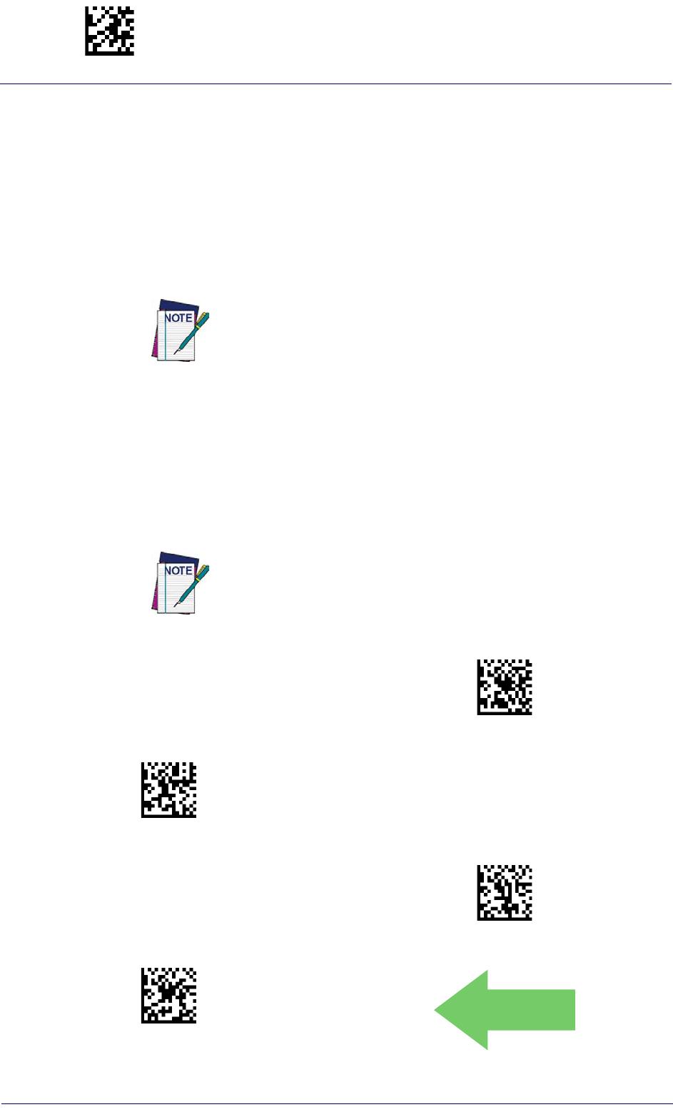 Handleiding Datalogic PowerScan PM9500 (pagina 248 van 346