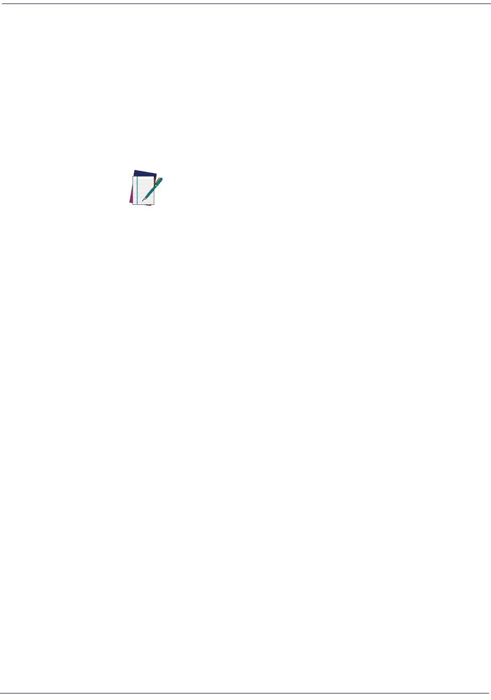 Handleiding Datalogic Quickscan Lite Qw2100 Pagina 19 Van 324 Barcode Scanner Linear Imager English